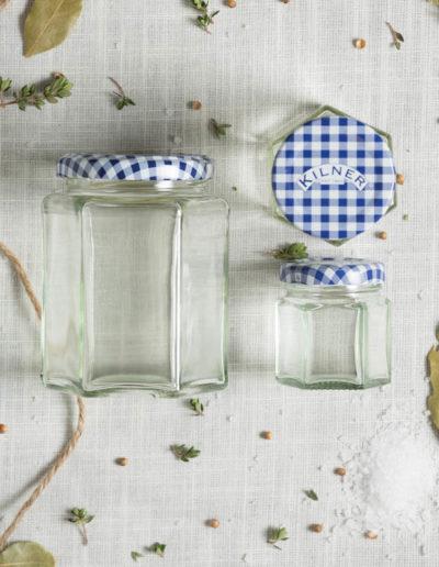 Czy szkło jest lepsze odplastiku Kilner GRAFIKA (2)