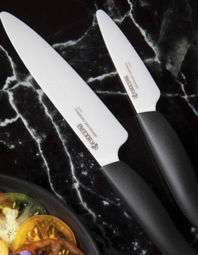 Japońskie noże ceramiczne Kyocera GRAFIKA (4)