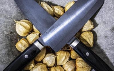 Japońskie noże ceramiczne