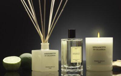 Zaczarowane zapachy