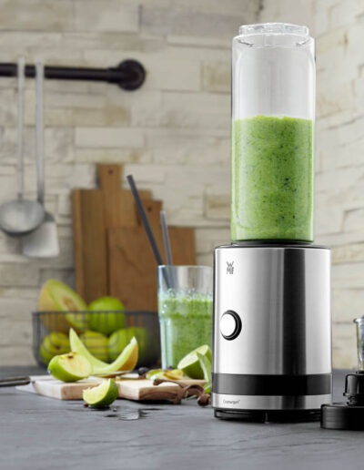 Blender do smoothie KULT X Mix & Go Keep Cool WMF