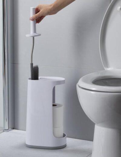 Szczotka toalet. zprzestrzenią L Flex Joseph