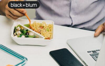 Kolekcja Black+Blum ON-THE-GO – bezpieczny wybór dla zapracowanych