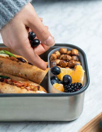 Black+Blum lunchbox