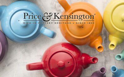Imbryk – serce marki Price & Kensington