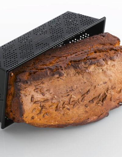 Perforowana forma dowypieku chleba Kaiser (2300651323)