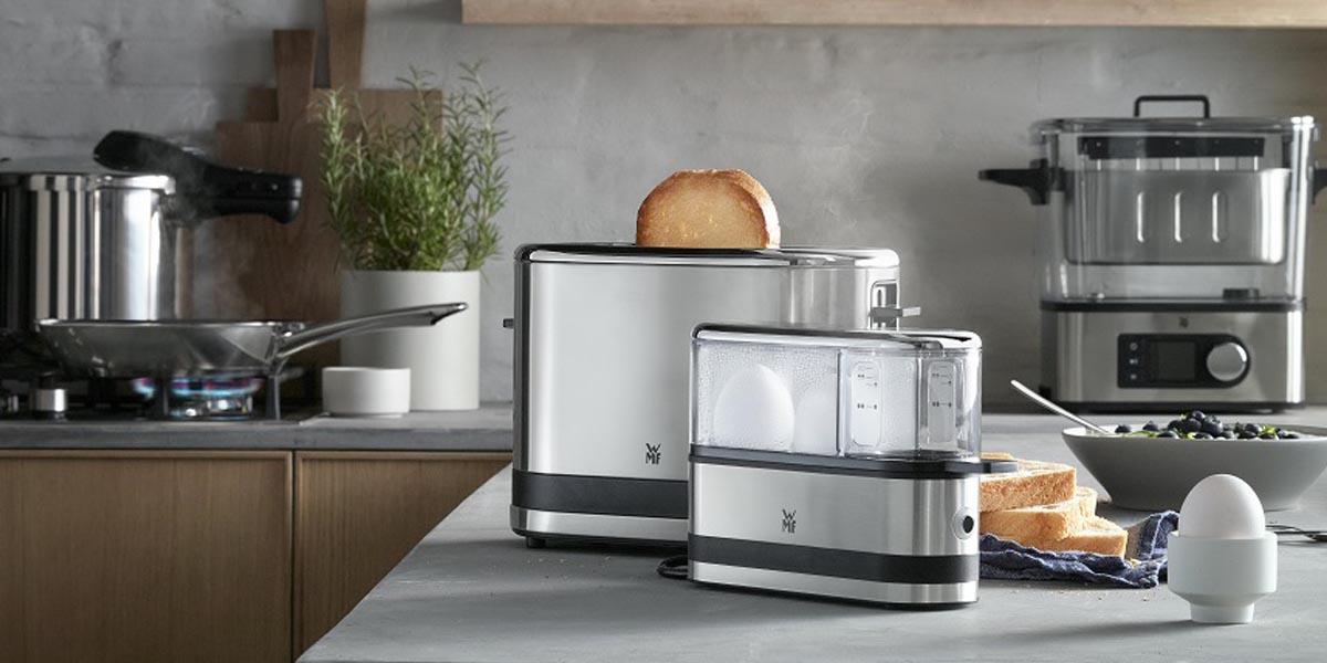 WMF Kitchenminis toster ijajowar