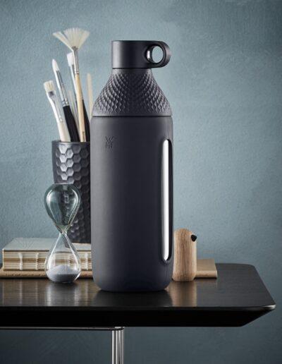 Butelka nawodę szklana Waterkant WMF