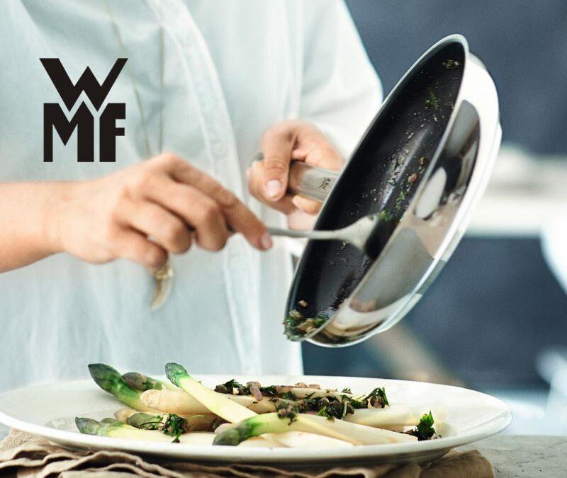 Patelnie WMF beztajemnic – Q & A