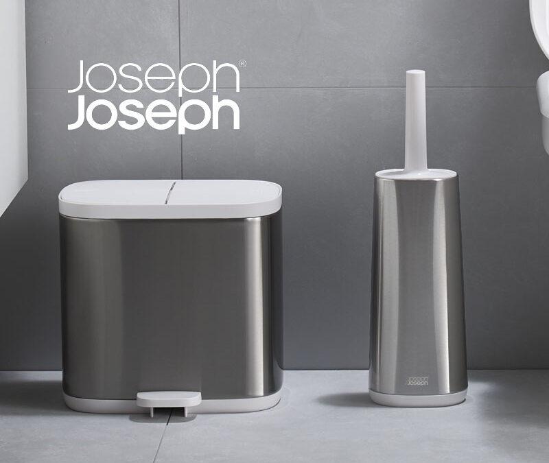 Joseph włazience – poznaj serię Bathroom