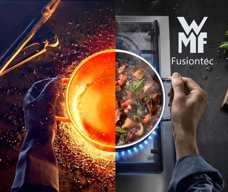 WMF Fusiontec