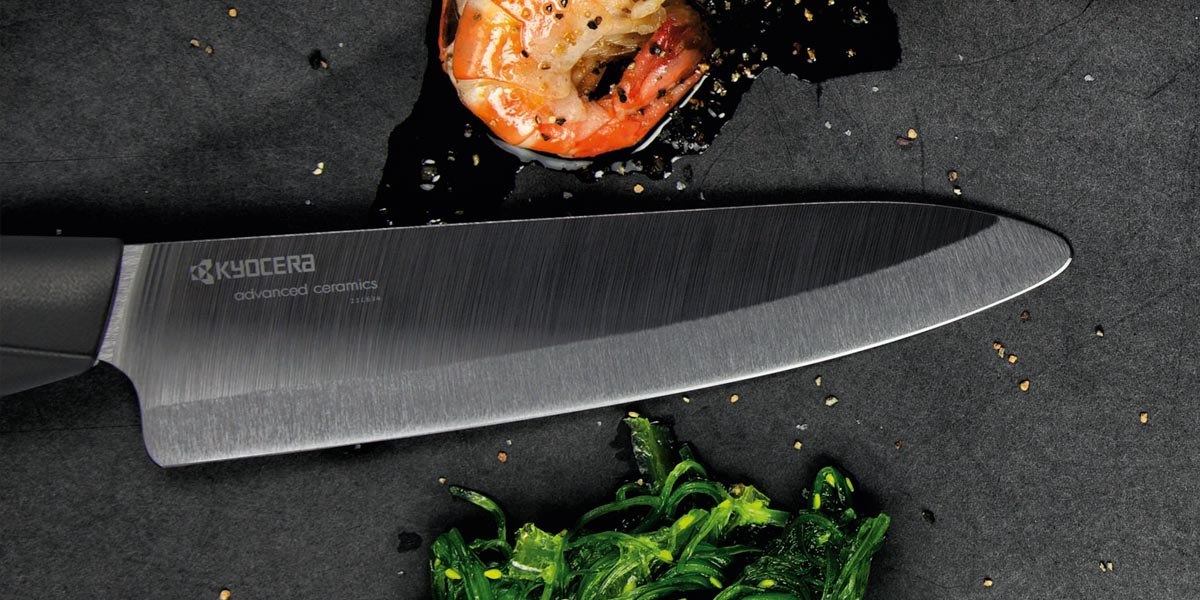 Kyocera noże ceramiczne