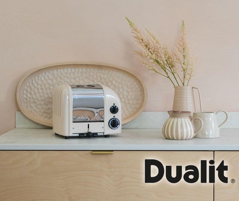 Toster Dualit – brytyjska ikona