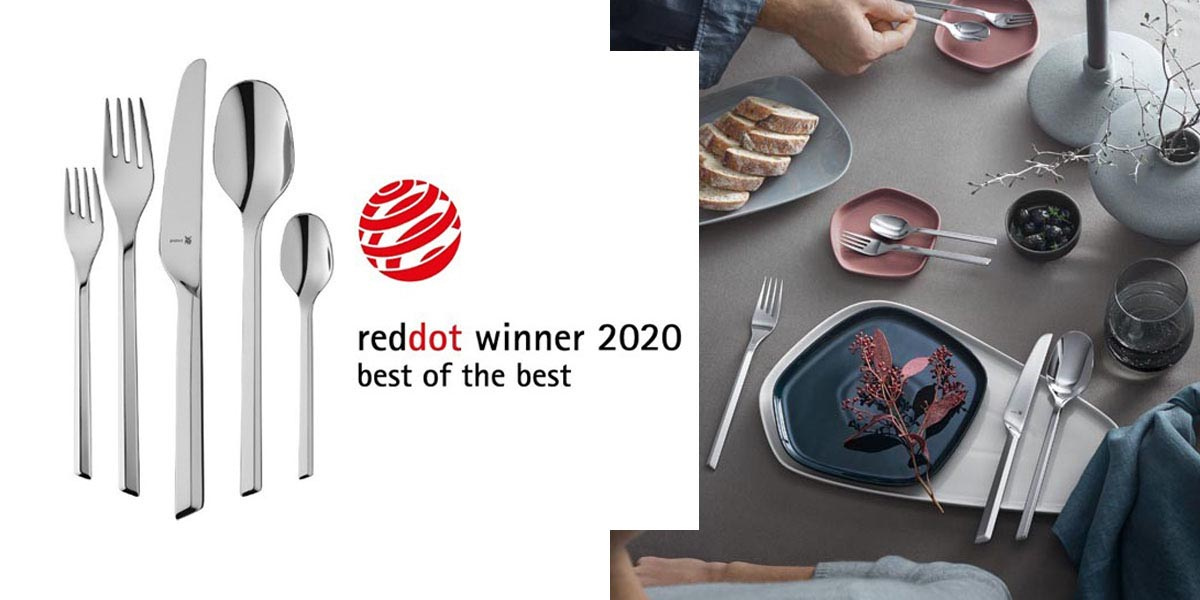 Sztucce Kineo Red Dot Award 2020