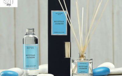Dyfuzory zapachowe Cereria Molla – Q&A